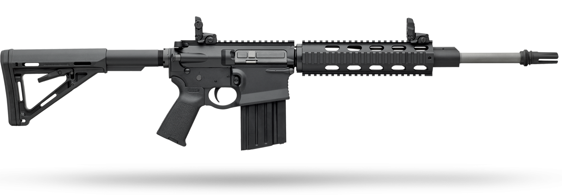 Introducing the DPMS GII .308 | GunSite South Africa M14 Tactical Sniper Rifle